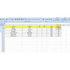 ABC-XYZ-анализ - ассортиментные товарные матрицы, управление и планирование запасов